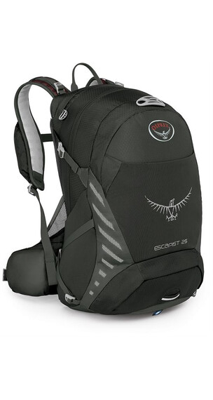 Osprey Escapist 25 Black